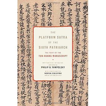 Den plattform Sutra av sjätte patriarken