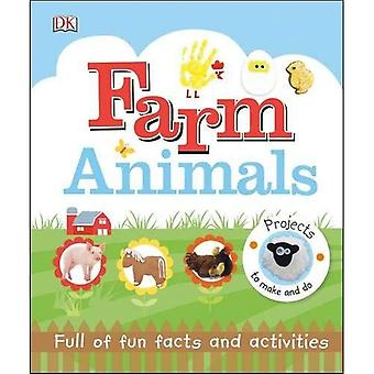 Farm Animals (Practical Facts/Little People)
