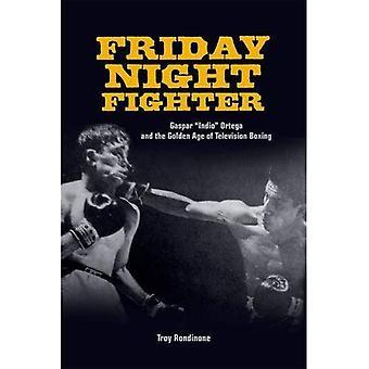 Friday Night Fighter