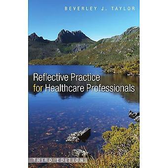 Pratique réflexive pour professionnels de la santé: un Guide pratique