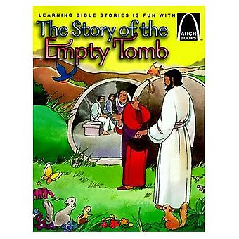 Story of the Empty Tomb (Arch Books