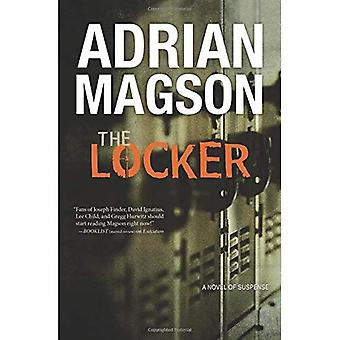 The Locker: A Novel of Suspense (Cruxys Solutions Investigation)