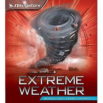 Navigators: Extreme Weather