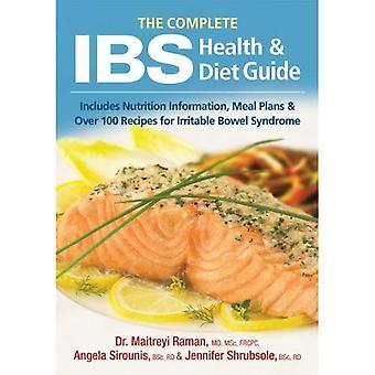 Komplett IBS hälsa och kost Guide
