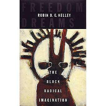 Rêves de liberté: L'imaginaire Radical noir