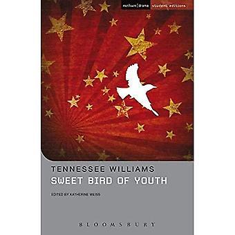 «Doux oiseau de jeunesse»