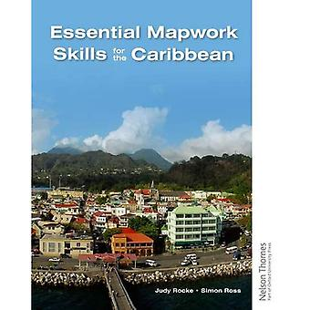 Väsentliga Mapwork färdigheter för Västindien