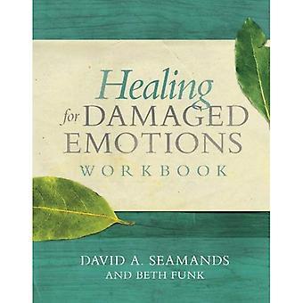 Healing för skadade känslor arbetsbok