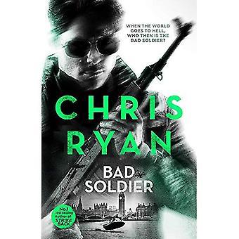 Bad Soldier: Danny Black Thriller 4 - Danny Black