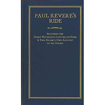 Paul Revere's Ride (weinig boeken van wijsheid)