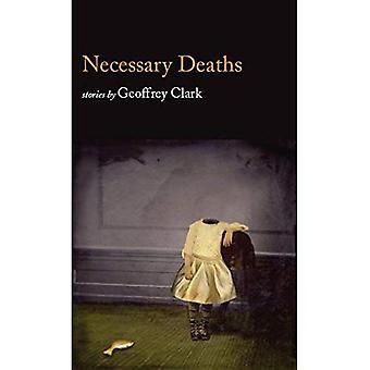 Necessary Deaths