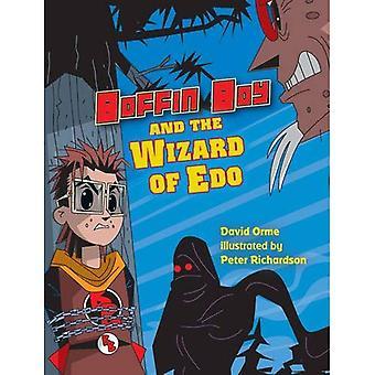 Boffin Boy und the Wizard of Edo