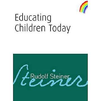 Éducation des enfants aujourd'hui