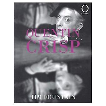 Quentin Crisp (Outlines)