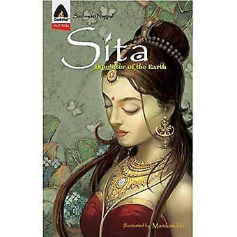Sita: Daughter of the Earth (Campfire Graphic Novels)