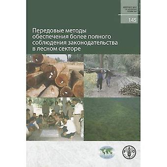 Best Practices for Improving Law Compliance in the Forest Sector (Fao Forestry Papers)