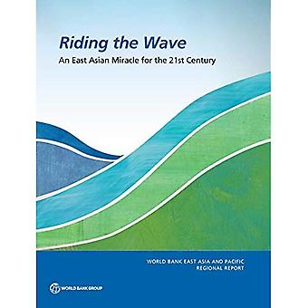 Riding the wave: an east Asian miracle in the 21st century (World Bank East Asia and Pacific regional report)