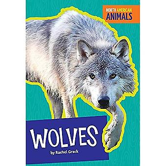 Wolves (North American Animals)