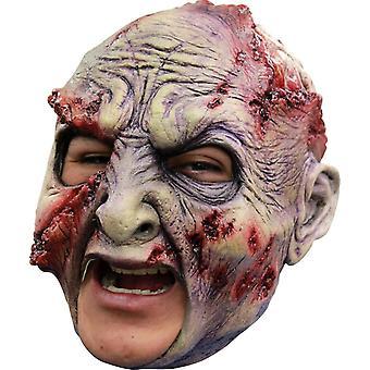 Podrido Chinless Mascara para Halloween