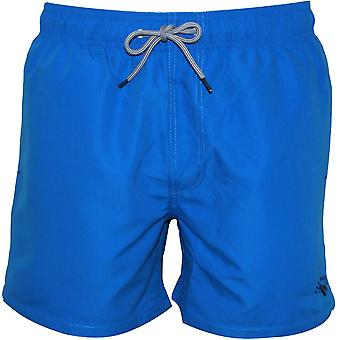 Ted Baker Classic Swim Shorts, Blue