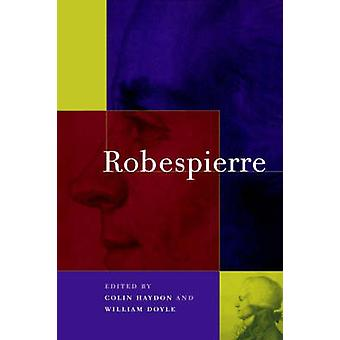 Robespierre by Doyle & William