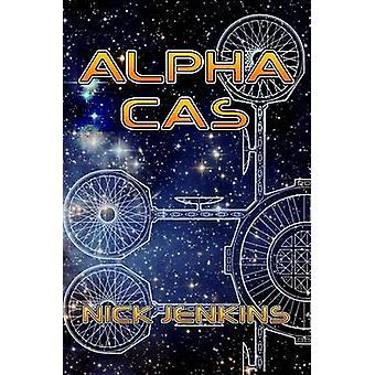 Alpha Cas by Jenkins & Nick