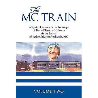 Le Train de MC par Aki & Susie