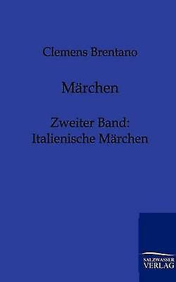 Mrchen by Brentano & ClePour des hommes