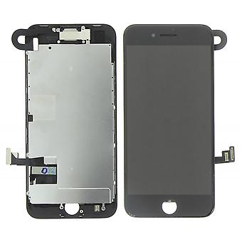Stuff Certified ® iPhone 8 Pre-assembled Screen (Touchscreen + LCD + Parts) A + Quality - Black