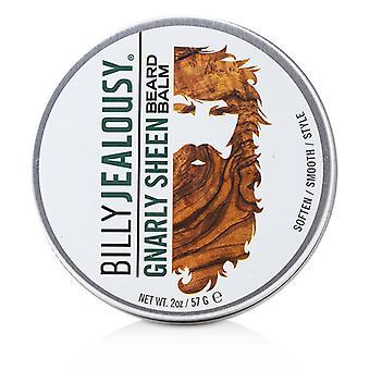 Billy Jealousy Gnarly Sheen Beard Balm - 57g/2oz