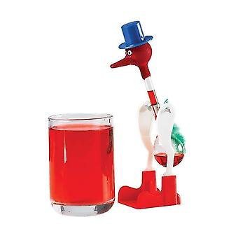 Drinking Bird (Age 10+) - great for understanding thermodynamic principles
