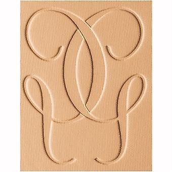 Guerlain Lingerie De Peau Mat Alive Compact Powder Foundation Refill 03W Natural Warm 0.29oz / 8.5g
