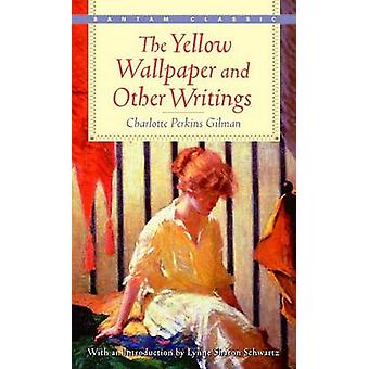 Yellow Wallpaper - and Other Writings by Charlotte Perkins Gilman - 97