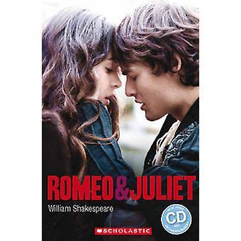 Romeo y Julieta por William Shakespeare-9781910173077 libro