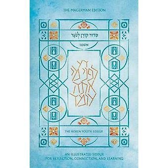 Koren Youth Siddur - 9789653016705 Book