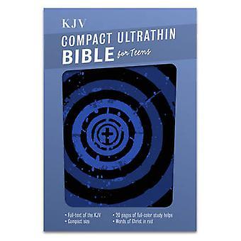 Compact Ultrathin Bible for Teens - KJV by Broadman Holman Publishers