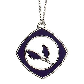 Pilgrim Ladies´ necklace lilac (448611)