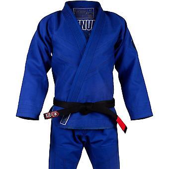 Venum Classic 2.0 BJJ Gi Royal Blue