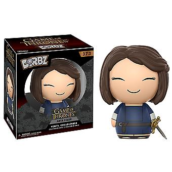 Game of Thrones Arya Stark Dorbz