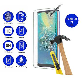 Pack of 2 Tempered Glass Screen Protection For Xgody D20 5.5