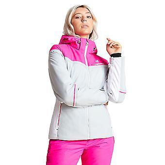 Dare 2b Womens Icecap Waterproof Breathable Warm Ski Jacket