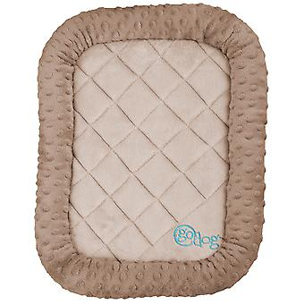 goDog Bedzzz Bubble Plush Extra Small 18