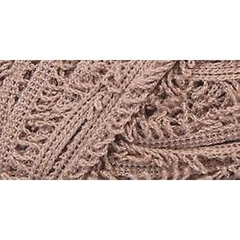 Scrub It Yarn-Mocha Y011-24