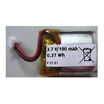 Spare part Battery Revell Suitable for model: Nano Quad