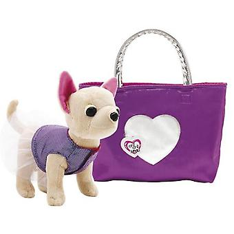 Simba Double Doggy Fashion De Chi Chi Love With Bag