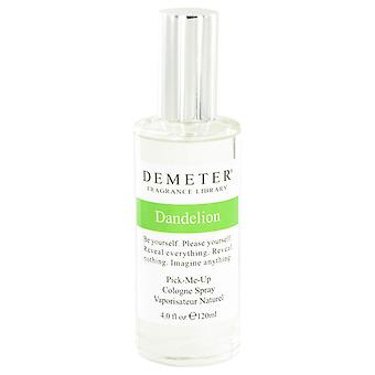 Dandelion By Demeter Pick Me Up Cologne Spray 120ml