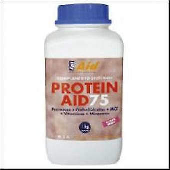 Just Aid Protein Choco 1K Aid 75 (Sport , Proteins and carbohydrates)