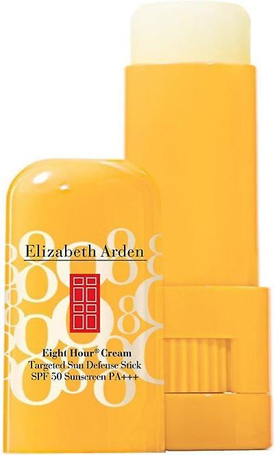 Elizabeth Arden Eight Hour Cream Target Defensa Solar SPF50 Palo