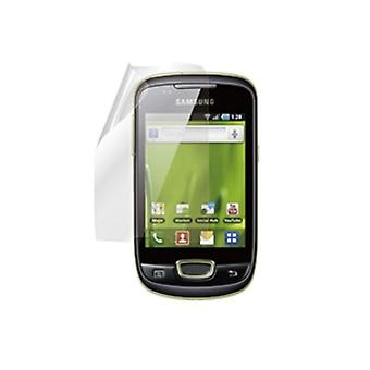 Muvit Set of two screen protectors Samsung Galaxy miu