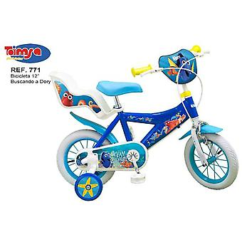 Toimsa Finding Dory Bike Girl 12 (Outdoor , On Wheels , Bikes And Tricycles)